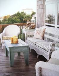 coastal cottage decor 47 best decorating with wicker images on pinterest