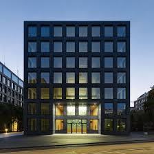 office facade. amacueca house coa arquitectura departamento de office facade n