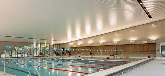 indoor swimming pool lighting. Contemporary Indoor Innovative Indoor Swimming Pool Lighting With Highquality OSRAM LED System   Lighting Solutions Throughout Indoor Swimming Pool 0