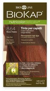 BioKap Nutricolor Delicato+ <b>стойкая крем</b>-краска для <b>волос</b> ...