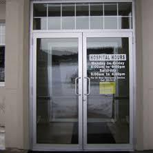 business glass front door. Commercial Doors Business Glass Front Door