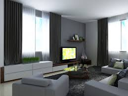 Wallpaper Living Room Feature Wall Grey Feature Walls Living Room Yes Yes Go