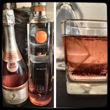 Pin by Tyra Harrien on party party party in 2020 (With images) | Ciroc  drinks, Yummy drinks, Drinks
