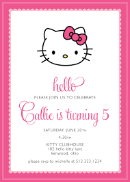tiny prints holiday cards birth announcements baby shower hello kitty party invitation custom 15 00 via