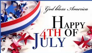 Happy 4th Of July Christian Quotes Best of USA Independence Day 24 Quotes
