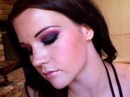 rocker makeup