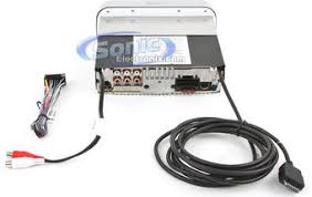 sony cdx h905ip rm x11m cdxh905ip rmx11m marine ready cd mp3 product combo sony cdx h905ip rm x11m