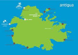 antigua rex resorts Antigua Airport Map antigua hotels & info rex resorts antigua airport terminal map