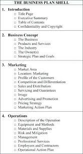 Business Action Plan Table Template Maker Free Online Develop ...