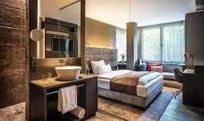 Saks Zimmer Suiten Saks Urban Design Hotel Frankfurt