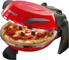 Op zoek naar een stoomoven , met ons ruime aanbod inbouw stoomovens van. Ferrari Pizza Oven Delizia Red Coolblue Before 23 59 Delivered Tomorrow