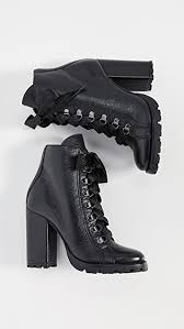 Schutz Shoes Size Chart Zara Lug Sole Boots