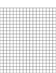 Graph Paper Png Pdf Files 7 Color Options
