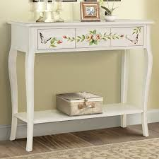 <b>Hand Painted Console Tables</b> | Wayfair