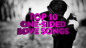 Unrequited Love Quotes Interesting Top 48 OneSided Love Songs Unrequited Love YouTube