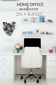 home office on a budget. Home Office On A Budget. Budget S