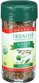 <b>Anise Seed Whole Organic</b> - 1.50 oz ( Multi-Pack): Amazon.ca: Cell ...