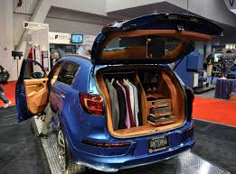 Small Car Camper Just A Car Guy Closetworld Has Invaded The Camping World And