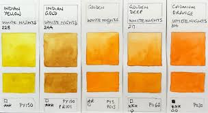 Jane Blundell Artist White Nights Watercolours