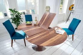 Esszimmer Tische Ausziehbar Massivholz