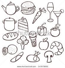 Small Picture Easy Drawings Of Food Maxresdefaultjpg Coloring Pages Maxvision