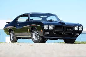 Ram Air IV GTO Judge highlights Auctions America's A   Cars, Dream ...