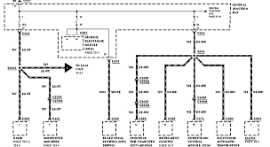 i need a wiring diagram for 1999 lincoln navigator full size image