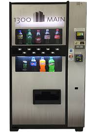 Stacker Vending Machine New Office Vending Machine Drinks Snacks Frozen Foods Rome Refresh
