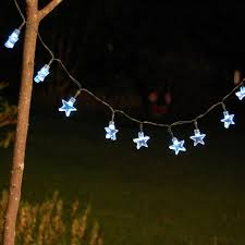 solar string lights. Perfect Lights Home  Lights Solar And Lanterns String 20  Translucent Stars With White Light And S