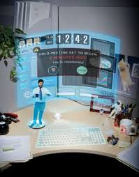 Cool office cubicles Human Resources Cubicle From The Future Smart Office Cool Office Office Cubicle Design Screen Design Pinterest 286 Best Coolest Office Cubicle Designs Images Office Decor