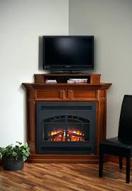 electric fireplace and tv stand combo alder wood built in fireplace surround cabinet stand electric fireplace