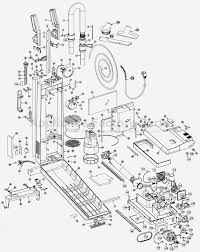 parts for uprot oreck vacuum cleaners image image