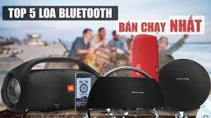 TOP 5 Dòng Loa Bluetooth Tốt Nhất năm 2019 - Nhỏ gọn, Nghe Hay, Công Suất  Lớn, Pin Trâu - YouTube