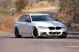 BMW 3 Series 2008 bmw 335i m sport package : F30 M Sport Bumper Install - Time Lapse Video BMW News at ...
