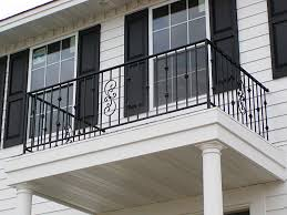 Balcony Fence balcony railings 8266 by xevi.us