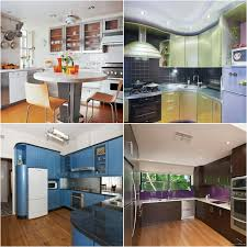 Small By Design Kitchen Design Ideas 3 3 And 2 3 M2 Small Kitchens Best