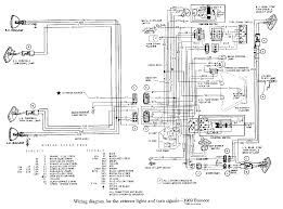 1973 ford bronco wiring diagram wiring diagram and schematic early bronco wiring harness Wiring Harness Early Bronco 1973 bronco wiring diagram and schematic