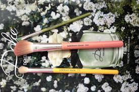 my makeup brush collection not a single brush over twenty bucks laura loves beauty