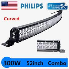 Philips Curved Led Light Bar