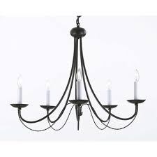 chandelier sparkling black candelabra chandelier with round wrought iron chandelier and breathtaking black candelabra chandelier