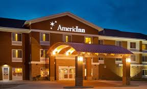 Americinn Of Hartford Fairfield Ia Hotels Americinn Fairfield Hotel Suites