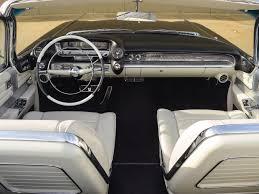 RM Sotheby's - 1959 Cadillac Eldorado Biarritz | Arizona 2016