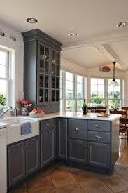 Cape Cod Home Renovation - traditional - kitchen - boston - by Encore  Construction
