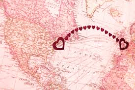 8 ways to have in a long distance relationship