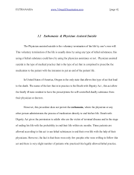 how to write a strong personal euthanasia pros essay euthanasia pro and con the nation
