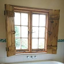 barn door window treatments h5743332 bathroom window shutters wooden doors window treatment barn door style