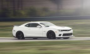 Chevrolet Camaro Z/28 at Lightning Lap 2014 – Feature – Car and Driver