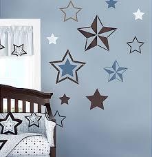 7 stars stencil kit wall art nursery kids room decor on nursery wall art stencils with 7 stars stencil kit wall art nursery kids room decor rafael martinez
