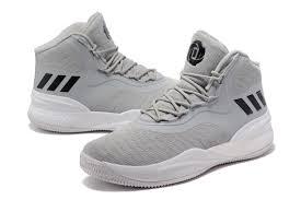 adidas d rose 8. adidas d rose 8 grey black white
