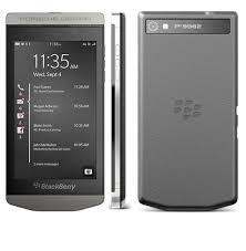 Blackberry Porsche Design P 9982 Blackberry Porsche Design P9982 Full Specifications